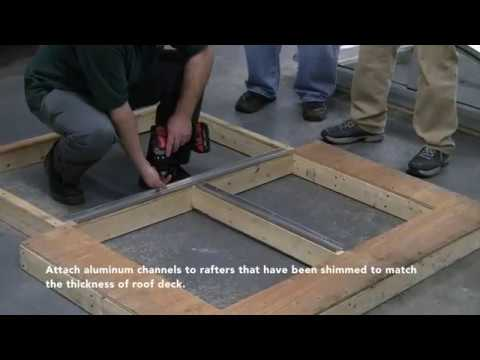 Installation Video – Low Profile System