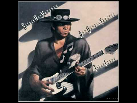 Stevie Ray Vaughan – Lenny – Tab N.3