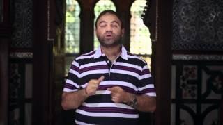 اهدنا | تمرد اللسان | د.خالد أبو شادي