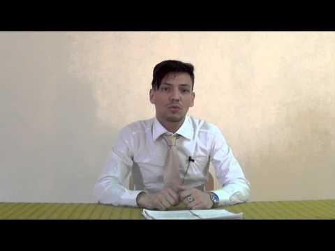 Intervista di Selezione-Il saluto