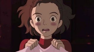 Nonton The Secret World Of Arrietty   Movie Review Film Subtitle Indonesia Streaming Movie Download