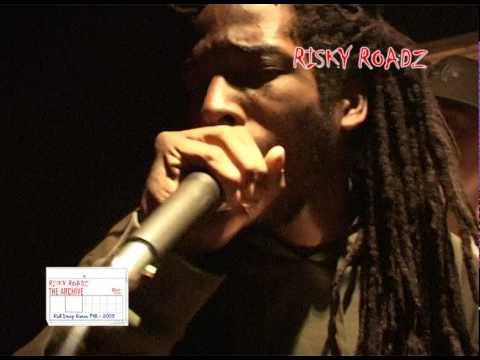RISKY ROADZ ARCHIVE | RADIO SHOWS EP 1 | ROLL DEEP RADIO SHOW ON RINSE FM 2005 @RSKY_RISKYROADZ