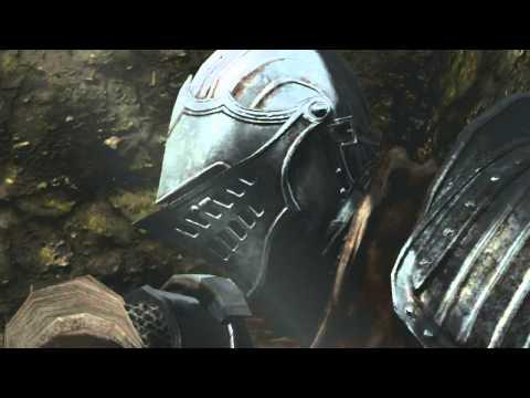 preview-Dark Souls \'E3 2011\' Trailer (Game Zone)
