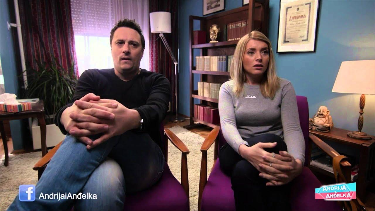 Andrija i Andjelka – Sindrom ludog hrčka