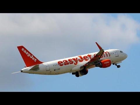 Ποιος θα «πάρει» την easyJet; – economy