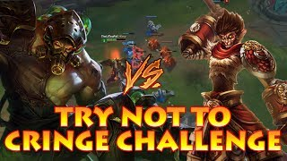 A duo queue game with Nintales.If you would like to help the channel grow, please leave a like and comment and share the video with friends or your favorite online community /r/ (wishful thinking I know).For more content like this simply follow me on twitter (link down below) to be notified when I upload a new video. Or subscribe and click the notification bell icon!Outro Music: Pokemon HeartGold SoulSilver - Battle! Gym Leader & Elite Four MusicTwitter: https://twitter.com/Jay_Sea_ChannelDiscord: https://discord.gg/zNCnrmvTwitch Stream: https://www.twitch.tv/jayseastreamFacebook: https://www.facebook.com/JaySeaChannelOceania ServerPlay Together Account Add: YoutubeJaySea Main: JereySecondary Account: TheLilTeaPotLets learn how to climb the elo ladder toward Masters and Challenger. Tryndamere Builds. JaySea, Jay Sea.