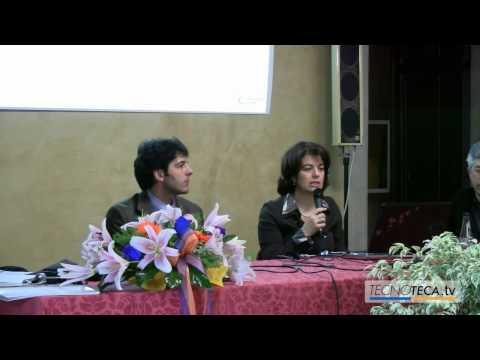 CMDBuild Day - Antonia Consiglio ed Emiliano Pieroni 1/3