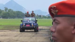Video Pengarahan Presiden Joko Widodo Kepada Korps Pasukan Khas MP3, 3GP, MP4, WEBM, AVI, FLV Agustus 2019