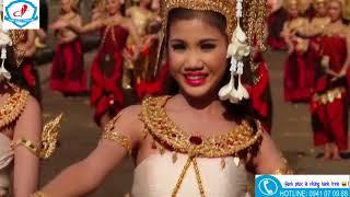 Cùng DL Tâm Đắc trải nghiệm Tour Thái Lan