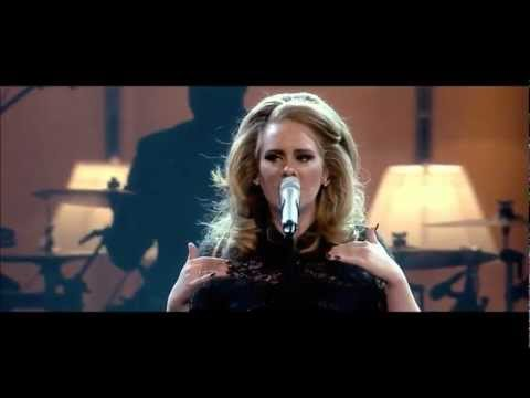Adele   Rumor Has It (Live At The Royal Albert Hall DVD)
