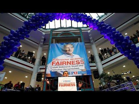 Αυστρία: Η δημόσια ραδιοτηλεόραση μήνυσε τον αντικαγκελάριο