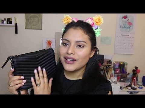 My Bag Collection + GIVEAWAY