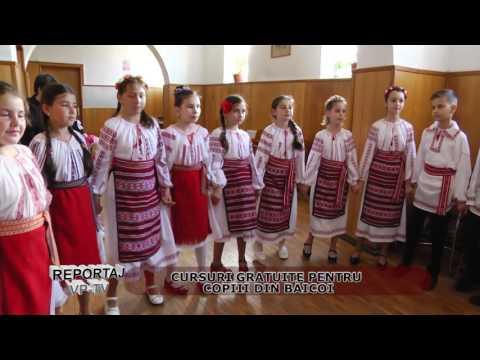 Emisiunea Reportaj VPTV – 28 mai 2016 – Băicoi