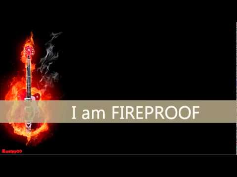 Fireproof - Pillar - Lyrics