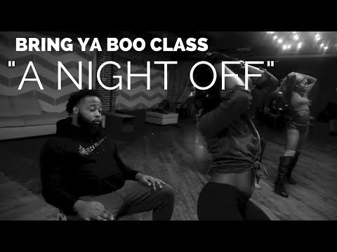 Drake Ft. Lloyd-  A Night Off Choreography By Trinica Goods