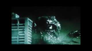Godzilla Final Wars Battle 6 Godzilla Destroys Hedorah And Ebirah