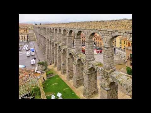 Segovia (Part 1) Spain