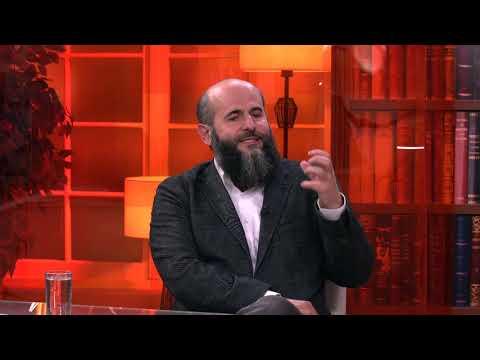 Pogledajte gostovanje predsjednika SPP-a dr. Zukorlića na Happy TV-u
