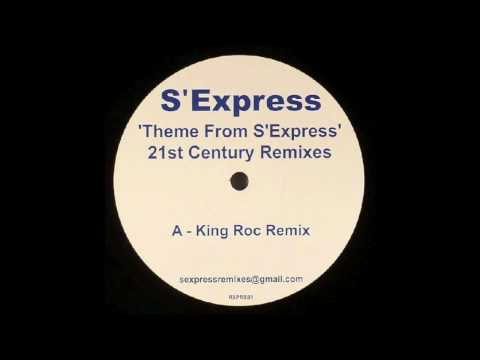 Theme From S Express