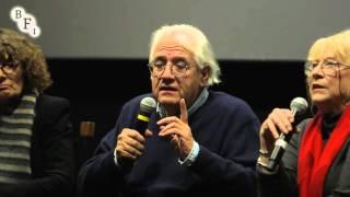 Patricio Guzm  N Talks About The Pearl Button   Bfi London Film Festival