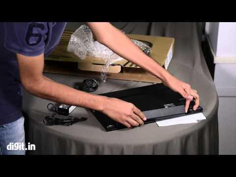 Unboxing Lenovo G50-80
