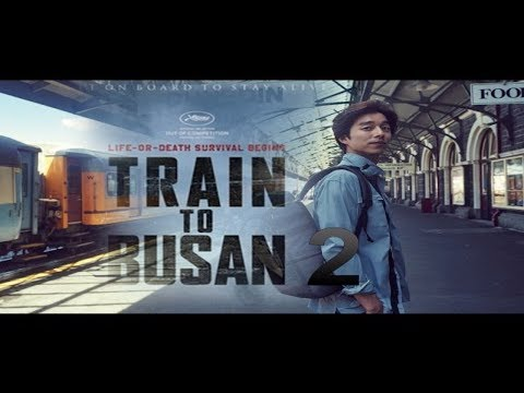 Train To Busan 2 Siap Dirilis