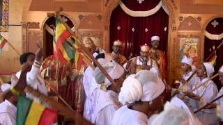 Ethiopian Orthodox 2006/2014 St. Mary Annual Celebration Winnipeg, Canada #2