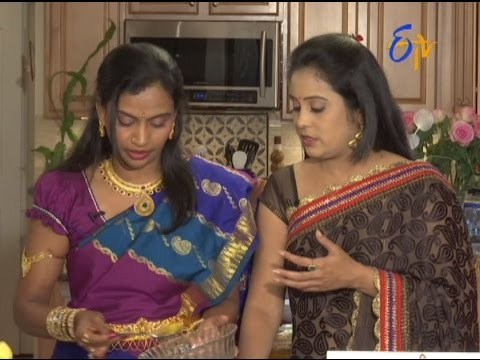 Telugu-Ruchi-Amerikalo-–-17th-April-2016--తెలుగు-రుచి--అమెరికాలో-–-Full-Episode