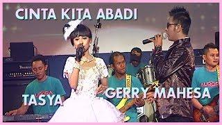 Video Gerry & Tasya - Cinta Kita Abadi  - OM Aurora [ Official ] MP3, 3GP, MP4, WEBM, AVI, FLV Desember 2018