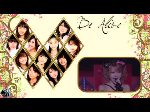 [DB] Morning Musume - Be Alive