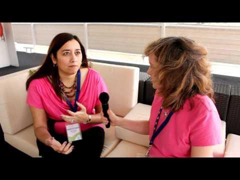 Video Blogging In Spanish