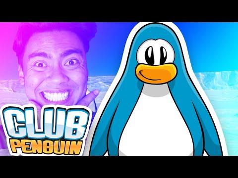 SAVE THE PENGUINS! | Club Penguin