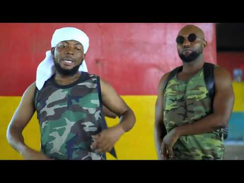 Ghali X Gariba X Ebaada(NT4) X Vibez General - Waimenene (Official Video)