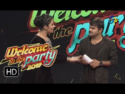 RapidFire  | ETV New Year Special Event 2017 | Welcome To The Party | 31st December 2016