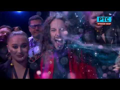Евровидение 2016  Результаты зрительского голосования (видео)