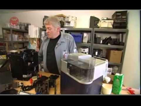 Die Warheit über spezielle Kaffeevollautomaten !