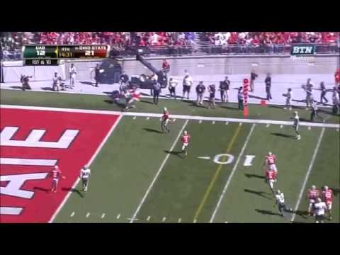 Jamarcus Nelson Game Highlights vs Ohio St. 2012 video.