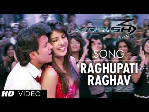 Video Song : Raghupati Raghav Raja Ram