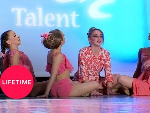 Dance Moms: Full Dance: Light as a Feather, Stiff as a Board (S4, E21) | Lifetime