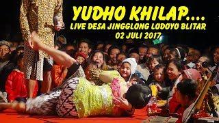 Video PERCIL YUDHO LIVE IN JINGGLONG LUDOYO BLITAR 02 AGUSTUS 2017 MP3, 3GP, MP4, WEBM, AVI, FLV Agustus 2018