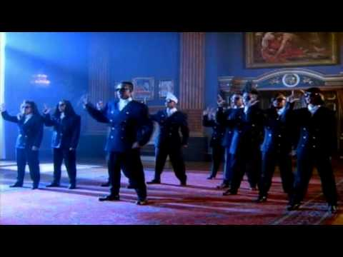 MC Hammer video, one of the most expensive to produce