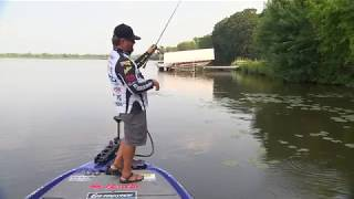 Video Major League Lesson: Greg Hackney on Picking a Jig MP3, 3GP, MP4, WEBM, AVI, FLV Agustus 2018