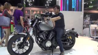 10. Tinhte.vn - Giới thiệu Yamaha Bolt R-Spec 2014