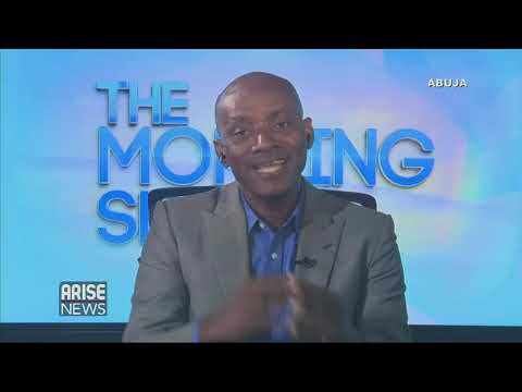 Dr Sam Amadi On Buhari/osinbajo Transition 2019
