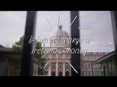Budget 2019 Video - If I was in charge of Ireland's money