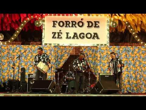 Trio Gaviões do Nordeste - finalista do concurso Arretado Star