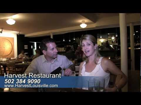 Best Restaurants In Louisville – Harvest Restaurant Review – 502 384 9090