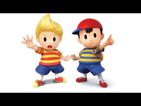 Mother 3 Is Way Better Than EarthBound