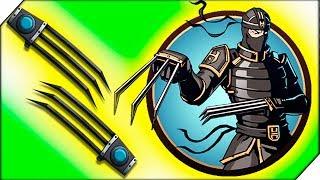 Когти Рыси в  игре Shadow Fight 2 это читерское оружие.Shadow Fight 2 - отличный файтинг с прекрасной графикой и анимацией, персонажи которого выполнены в виде силуэтов ( теней). Почувствуй себя в роли воина теней, вооруженного до зубов, чьей задачей является уничтожить всех противников на своем пути. Игра Shadow Fight 2 обзор и прохождение с ВоблеромРазвлекательной видео для детей как мультик. ▀ Другие серии по Shadow Fight 2 ➤ https://goo.gl/K91Y8A▀ Подпишись на канал ➤ http://www.youtube.com/user/wobbler1t...▀ Подпишись на паблик VK ➤ http://vk.com/wobbler_game▀  ЗАКАЗАТЬ РЕКЛАМУ ➤ https://goo.gl/akqwOJНа канале ты увидишь: новинки игр 2017 года, симуляторы, песочницы, экшен-шутеры, различные инди игры. Самые топовые игры на андроид. А так же обзоры, летсплеи и прохождение игр на русском.