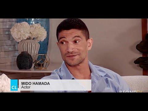 "Actor Mido Hamada on the new ""Veronica Mars"""